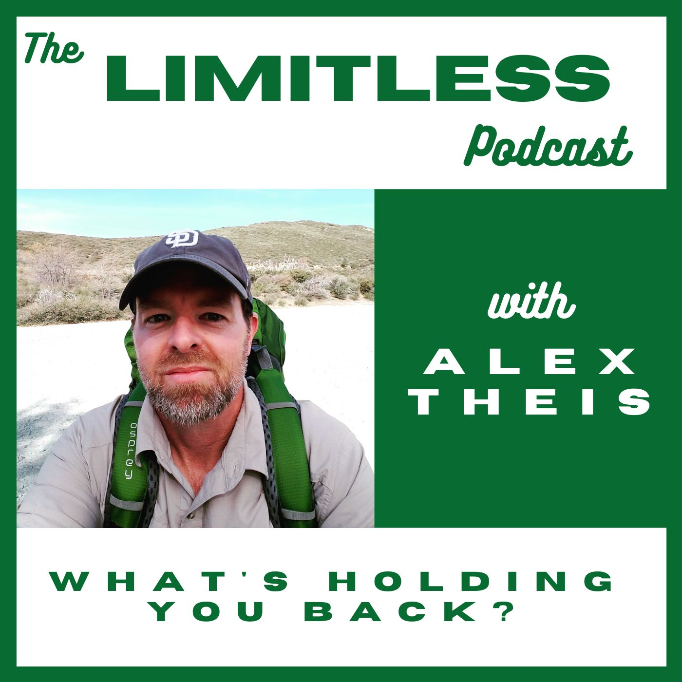 Limitless with Alex Theis