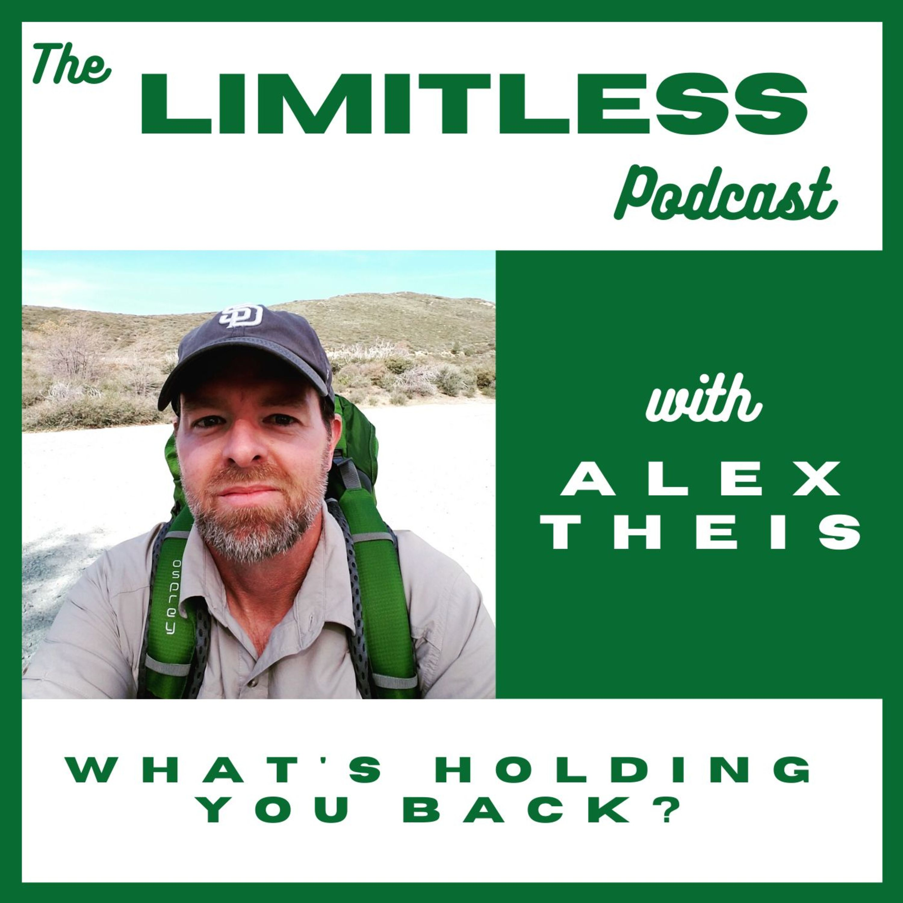 <![CDATA[Limitless with Alex Theis]]>