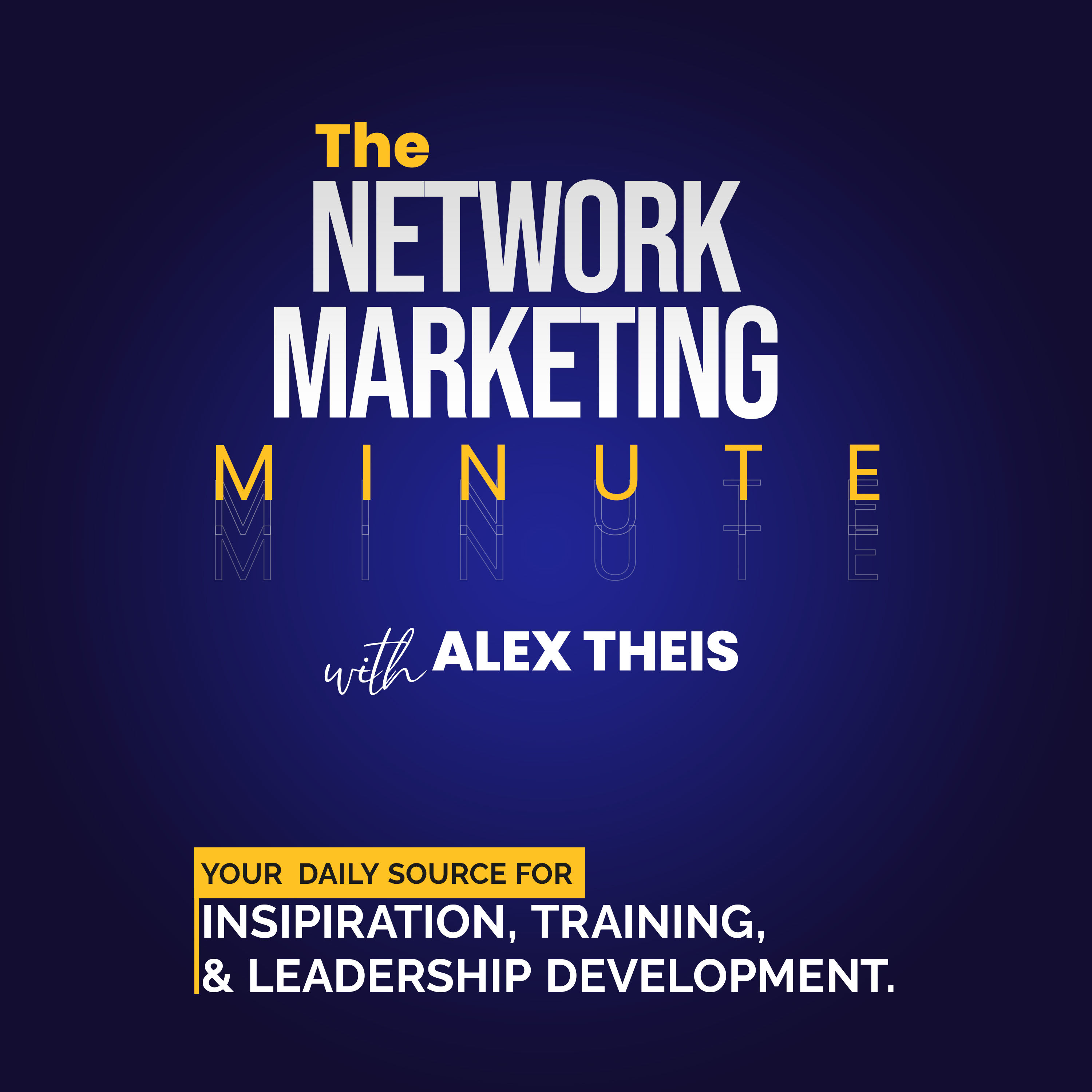 The Network Marketing Minute